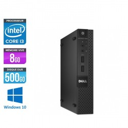 Dell Optiplex 3020 Micro - Windows 10