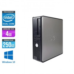 Dell Optiplex 380 Desktop - Windows 10