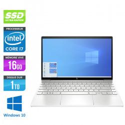 HP Envy 13-ba1025nf - Windows 10