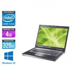 Dell Latitude D630 - Windows 10