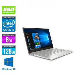 HP 13-an0002nf - Windows 10
