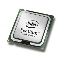 Processeur CPU - Intel Dual Core E5300 - 2.6Ghz