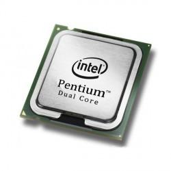 Processeur CPU - Intel Core Duo Pentium E2200 - 2.2 Ghz
