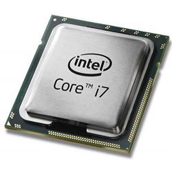 Processeur CPU - Intel Core i7-4700MQ 2.40 GHz - SR15H