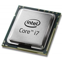 Processeur CPU - Intel Core i7-640M 2.80 GHz - SLBTN