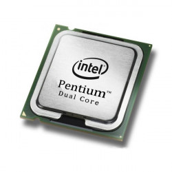 Processeur CPU - Intel Core Duo Pentium E5700 - 3.00 GHz - SLGTH - LGA775