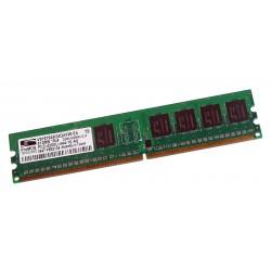 ProMOS - DIMM - V916764K24QAFW-E4 - 512 MB - PC2-4200U - DDR2