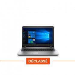 HP Probook 450 G4 - Windows 10 - Déclassé
