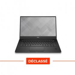 Dell Latitude 7370 - Windows 10 - Déclassé
