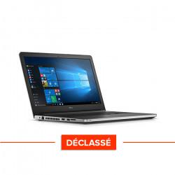 Dell Inspiron 15 5559 - Windows 10 - Déclassé