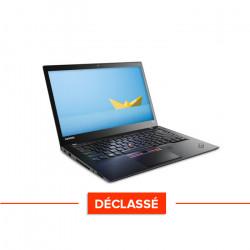 Lenovo ThinkPad T460S - Windows 10 - Déclassé