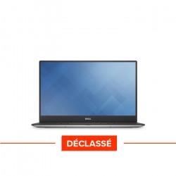 Dell XPS 13 - Windows 10 - Déclassé