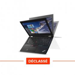 Lenovo ThinkPad YOGA 260 - Windows 10 - Déclassé