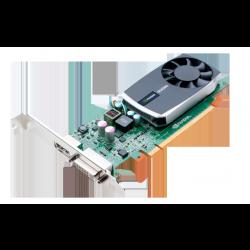 Carte Graphique Nvidia Quadro 600 - 1Go - GDDR3 - PCIe