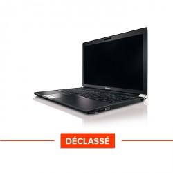 Toshiba Tecra R850 - Windows 10 - Déclassé