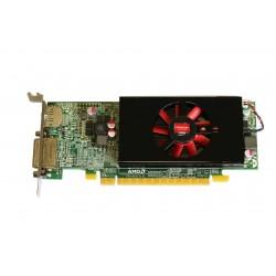 Carte Graphique AMD Radeon HD8570 - 1 Go - GDDR3 - PCI-E 16x - 109-C55257-01_02  - Low Profile