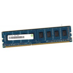Ramaxel - DIMM - 4 Go - RMR504ED58E9W-1600 - DDR3 - PC3-12800U