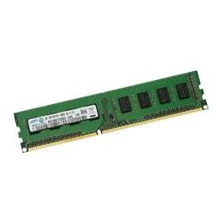 Samsung - DIMM - 2 Go - DDR3 - PC3-10600U
