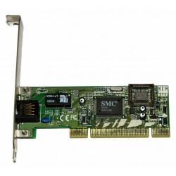 Carte Ethernet SMC 243127-421 - PCI