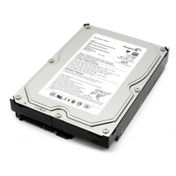 "Seagate Barracuda ST3250318AS - 3.5"" - 250 Go - SATA II 3GB/S"