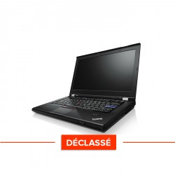 Lenovo ThinkPad T420 - Déclassé - Windows 10