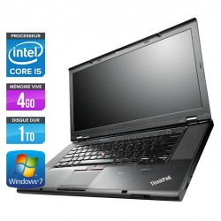 Lenovo ThinkPad T530