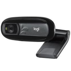 Logitech - Webcam 5 Megapixels - C170 - USB
