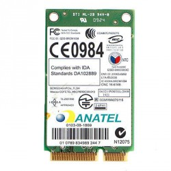 Carte Broadcom Bluetooth - 0P560G