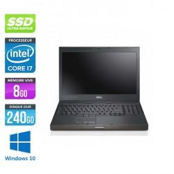 Dell Precision M4600 - Windows 10
