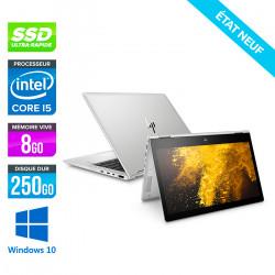 HP EliteBook X360 1030 G3 - Windows 10