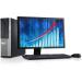 """Dell Optiplex 390 Desktop + Ecran 22"""""""
