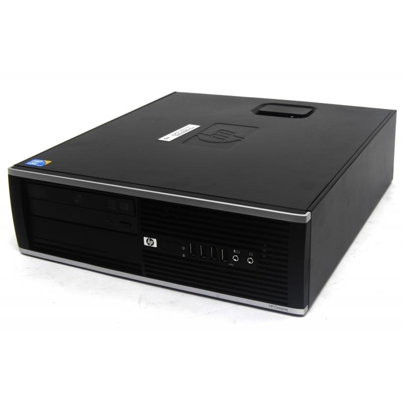HP Elite 8100 SFF - Gamer