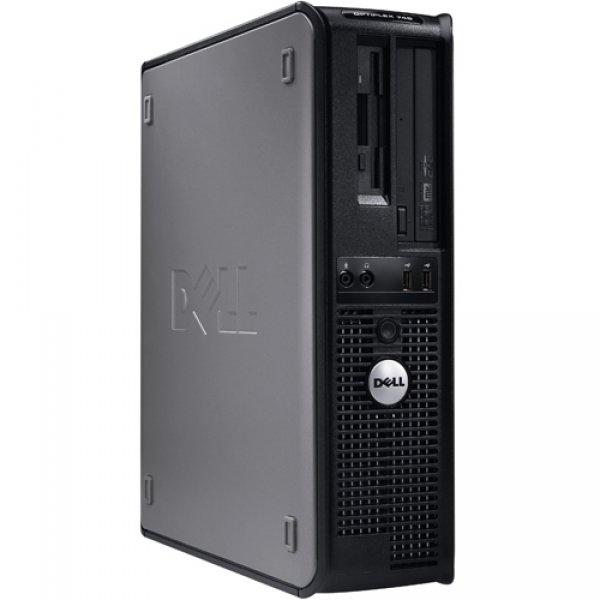 Pc occasion DELL OPTIPLEX GX520 + Clavier + Souris