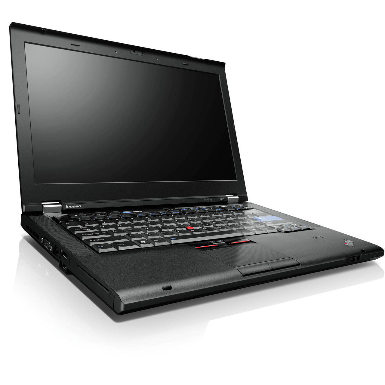 Lenovo ThinkPad T420 - Windows 10