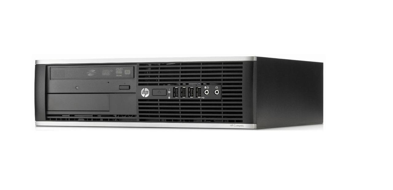 Unité central HP
