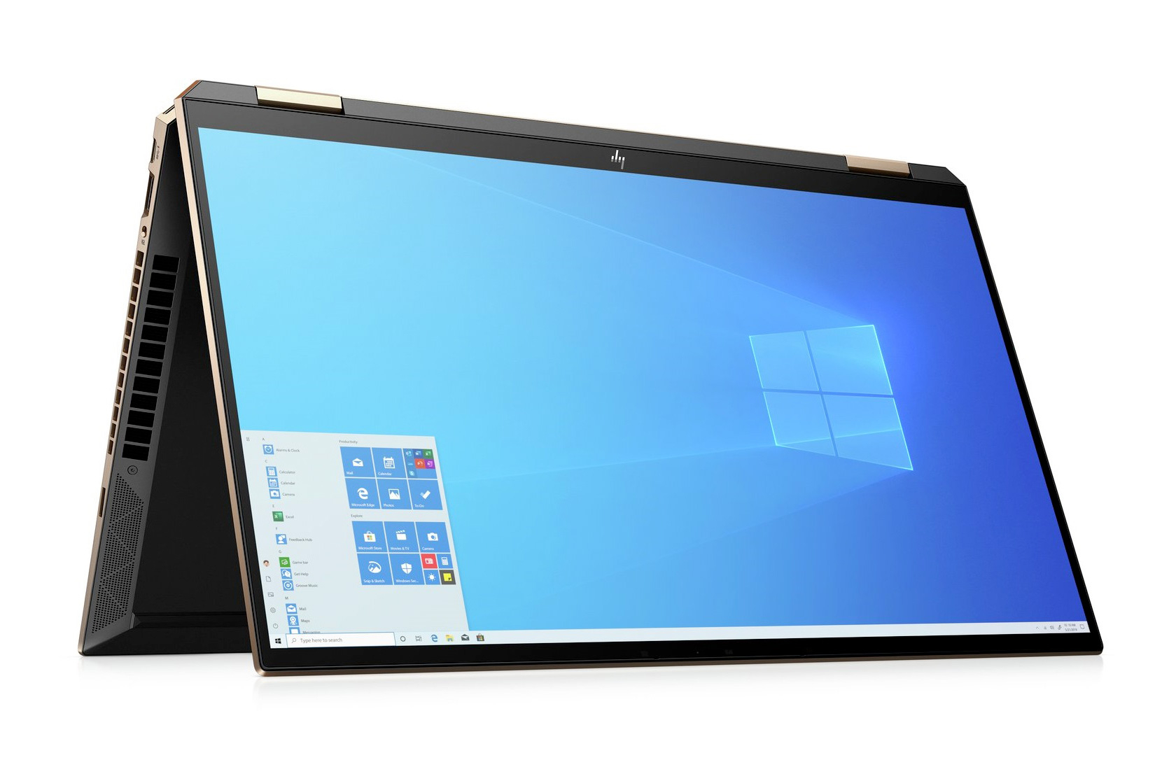 HP SPECTRE X360 15-EB0005NF - Pc convertible
