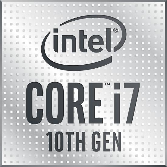 intel core i7 10ème génération