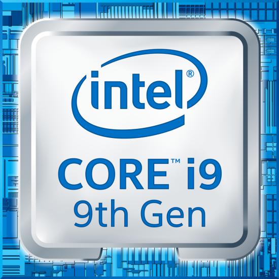 Processeur Intel core i9 9ème gén