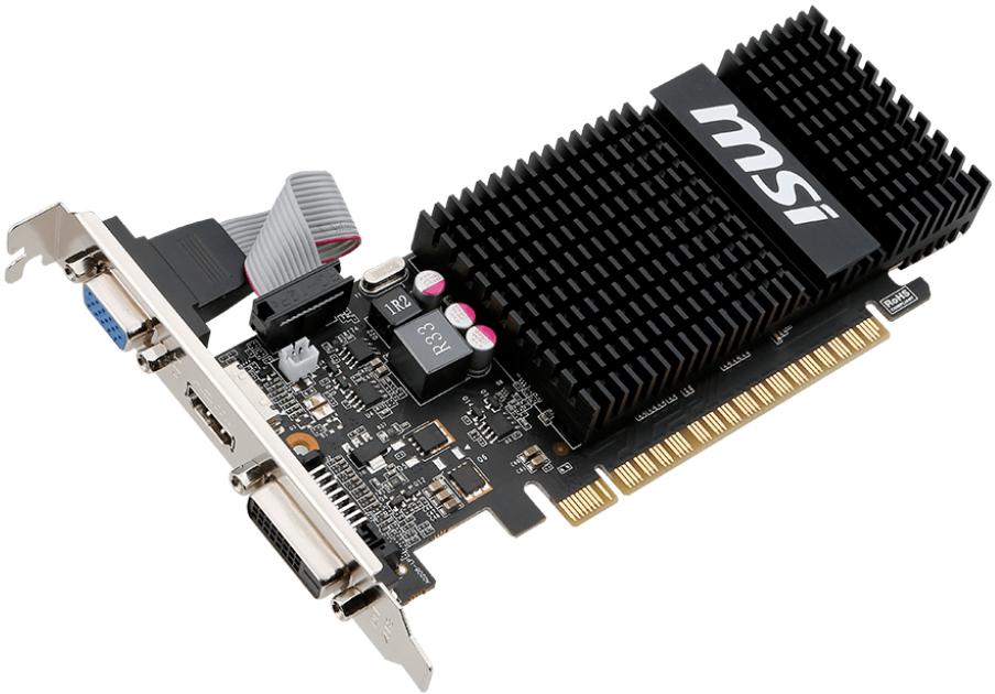 Nvidia Geforce 720 GT