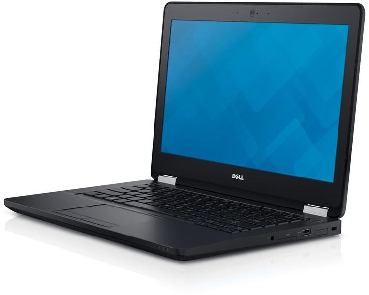 Pc portable Dell latitude E5270 i5 6300u 8Go 240Go SSD Win10