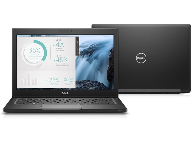Pc portable - Ultrabook - Dell Latitude 7280 reconditionné