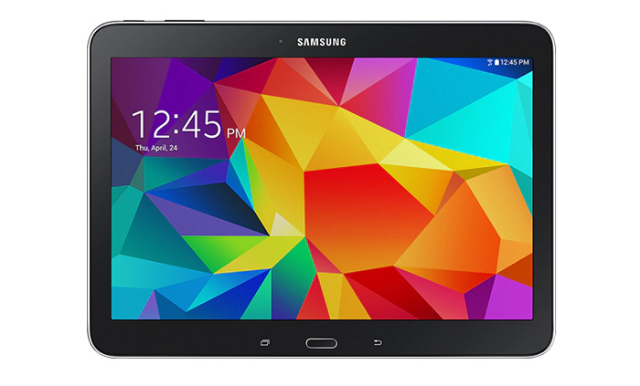 Tablette tactile reconditionnée - Samsung Galaxy Tab 4