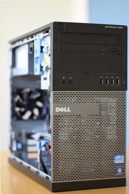 Dell Optiplex 990 - Gamer - TOUR