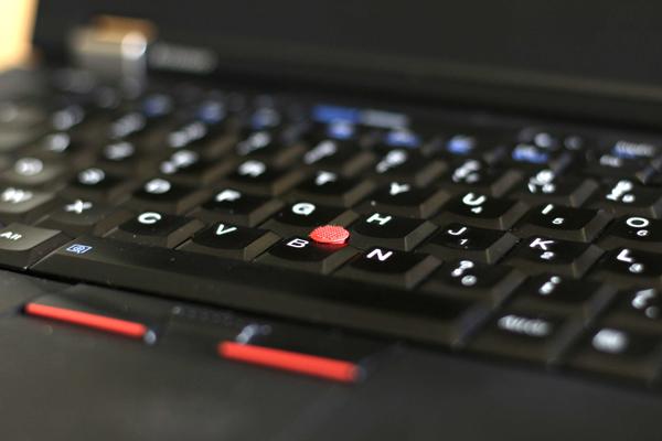 Trackpoint Lenovo Thinkpad t420