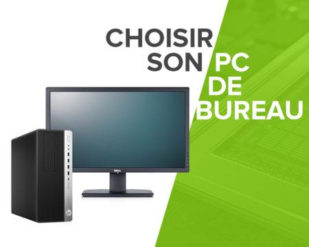 Guide dachat : choisir un ordinateur doccasion reconditionné