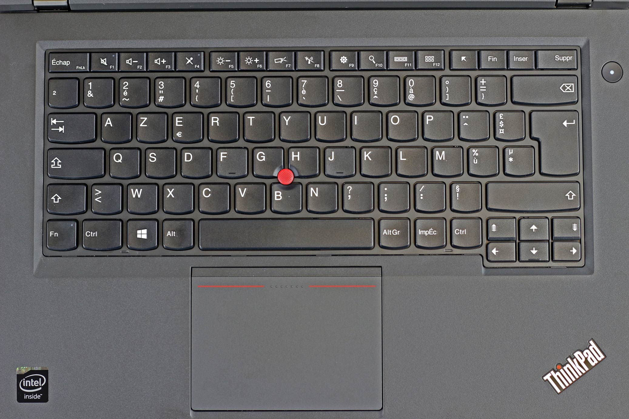 L'avis de l'expert : Test Lenovo thinkpad L440 - Windows 10