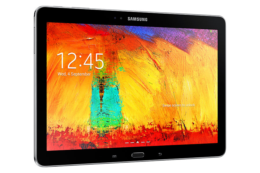 Tablette Galaxy note 10-1 2014