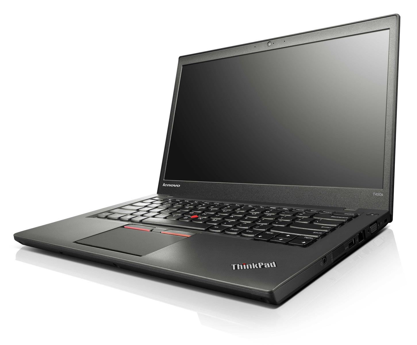 Lenovo thinkpad t450s Windows 10