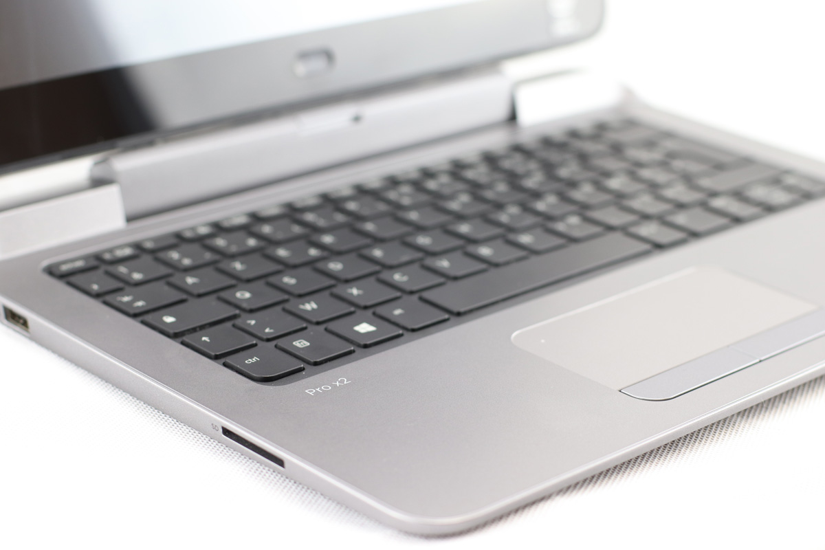Ordinateur portable reconditionné - HP PRO X2 612 G1