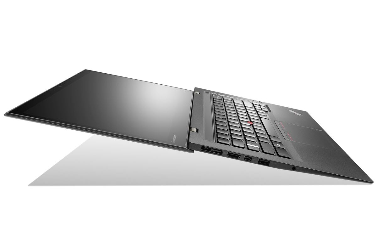 Lenovo thinkpad X1 carbon Windows 10